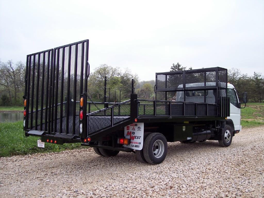 Landscape Hand Trucks Landscape Trucks For Sale at