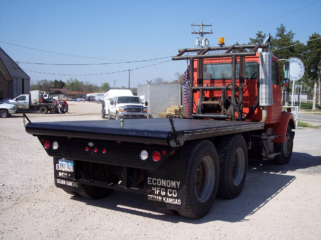 Truck Beds For Sale >> Economy MFG.